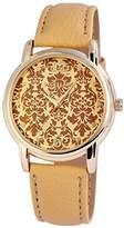 Excellanc Women's Quartz Watch 195007500194 with Leather Strap