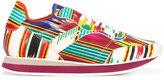 Etro fondo running sneakers