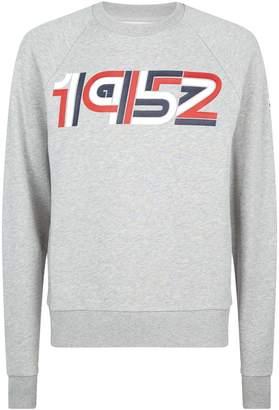 Moncler Cotton 1952 Sweatshirt