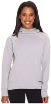 Lucy Lux Fleece Pullover