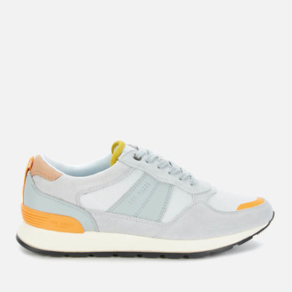 Ted Baker Men's Racetr Running Style Trainers
