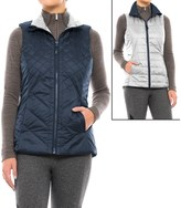 Mondetta Reversible Run Vest - Insulated (For Women)