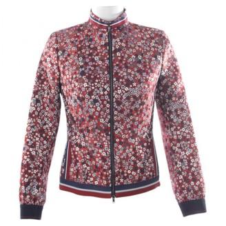 Thomas Rath Multicolour Cotton Jacket for Women