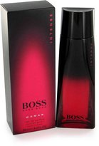 HUGO BOSS Boss Intense Perfume by for Women. Eau De Parfum Spray 3.0 Oz / 90 Ml.