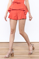 Do & Be High Waist Shorts