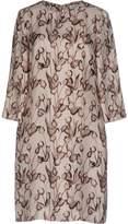 St. Emile ST.EMILE Short dresses - Item 34778463