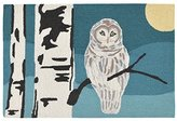 "Liora Manné Whimsy Evening Wisdom Rug, Night, 24"" x 36"""