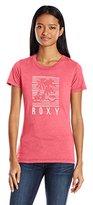 Roxy Juniors Window to Soul Crew T-Shirt