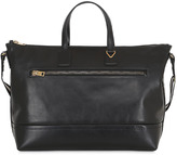 Bally Turel Leather Weekend Bag