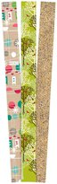 The Gift Wrap Company Golden Noel Premium Gift Wrap Paper - Multicolor - 3ct ct