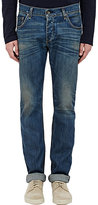Rag & Bone Men's Fit 2 Jeans-BLUE