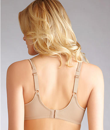 Bali One Smooth UTM Side Support Underwire Bra