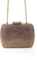 Serpui Marie Bronze Jeweled Carol Minaudiere Shoulder Handbag 250 90084720