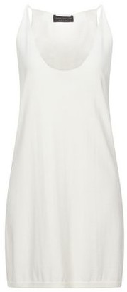 Fabrizio Del Carlo Short dress