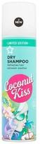 Superdrug Coconut Dream Dry Shampoo 150ml