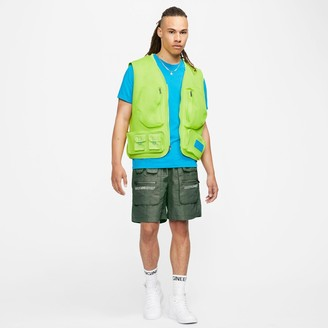 Nike Men's Jordan 23 Engineered Utility Shorts