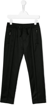 Dolce & Gabbana elasticated waist trousers