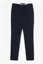 Big Spin Pima Cotton Trousers