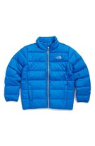 The North Face Boy's Andes Water Resistant Down Jacket