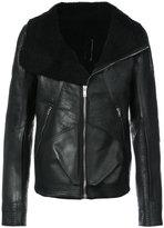Rick Owens Geo Jacket