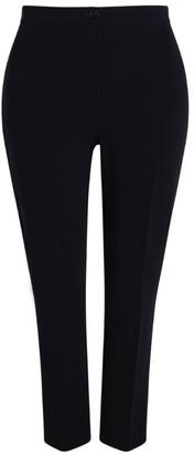 Marina Rinaldi Straight Trousers