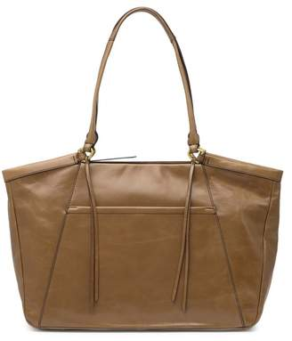 Hobo Maryanna Leather Shoulder Bag