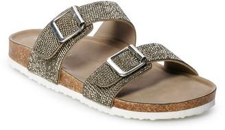 Madden-Girl Brando Women's Sandals