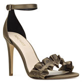 Nine West Cashmere Open Toe Sandals