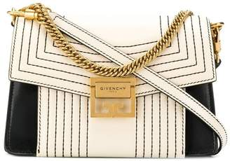 Givenchy Buckled Shoulder Bag