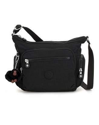 Kipling Gabbie Small Crossbody Black Bag