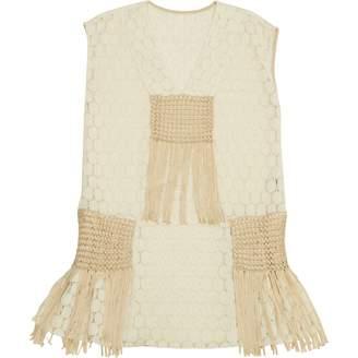Anna Sui Beige Other Dresses