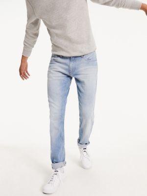 Tommy Hilfiger Original Tapered Denim Jeans