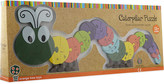 Orange Tree Toys Alphabet caterpillar puzzle