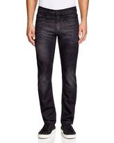 Blank NYC BLANKNYC Slim Fit Jeans in Black Rhino