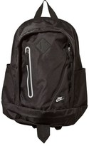 Nike Black Cheyenne Solid Backpack