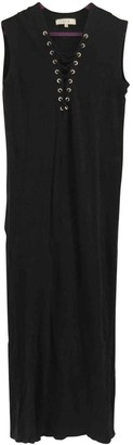 IRO Charcoal Linen Dresses