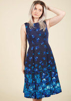 No Matter How You Soiree It Floral Dress in 2