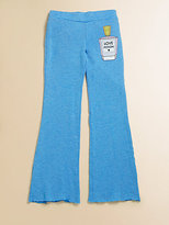 Wildfox Couture Kids Girl's Potion Terry Yacht Club Sweatpants
