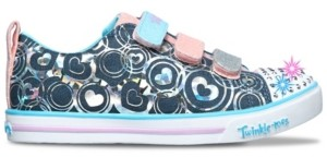 Skechers Twinkle Toes Hearts   Shop the