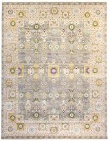F.J. Kashanian Tatiana Hand-Knotted Wool Rug