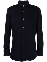 Thumbnail for your product : Glanshirt Classic Collared Shirt