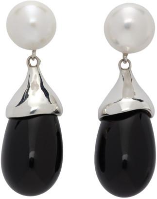 Sophie Buhai Silver Audrey Earrings