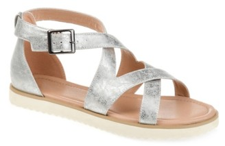 Journee Collection Lowen Sandal