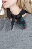 Paige Women's Gabrielle Silk Scarf