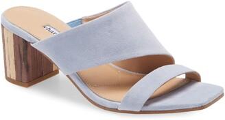 Charles David Chello Slide Sandal
