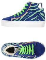 Serafini High-tops & sneakers