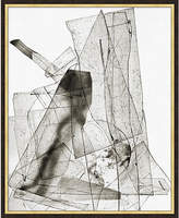 One Kings Lane Batholith Monoprint 5 - Thom Filicia