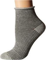 Richer Poorer Hari Ankle