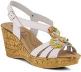 Spring Step Teomina Wedge Sandal - Women's