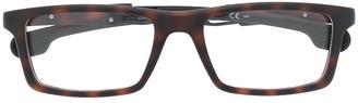 Carrera Rectangular Frame Optical Glasses